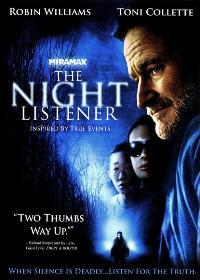The Night Listener - 11 x 17 Movie Poster - Style B