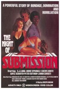 The Night of Submission - 27 x 40 Movie Poster - Style A