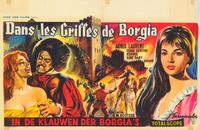 The Night of the Great Attack - 27 x 40 Movie Poster - Belgian Style A
