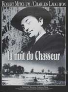 The Night of the Hunter - 11 x 17 Movie Poster - French Style A