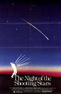 The Night of the Shooting Stars - 11 x 17 Movie Poster - Style A