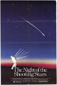 The Night of the Shooting Stars - 27 x 40 Movie Poster - Style A