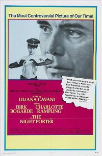 The Night Porter - 27 x 40 Movie Poster - Style C