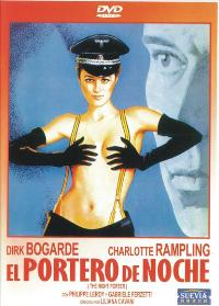 The Night Porter - 27 x 40 Movie Poster - Spanish Style B