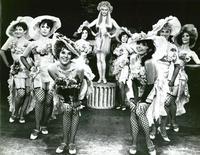 The Night They Raided Minsky's - 8 x 10 B&W Photo #3