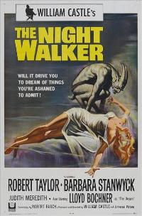 The Night Walker - 27 x 40 Movie Poster - Style A
