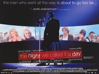 The Night We Called It a Day - 30 x 40 Movie Poster - Style A
