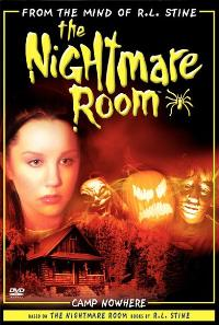 The Nightmare Room - 11 x 17 Movie Poster - Style A