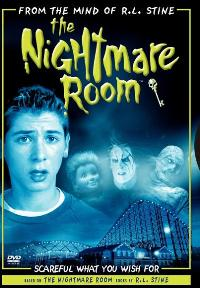 The Nightmare Room - 11 x 17 Movie Poster - Style B