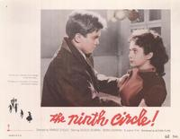 The Ninth Circle - 11 x 14 Movie Poster - Style D