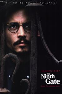 The Ninth Gate - 11 x 17 Movie Poster - Style A