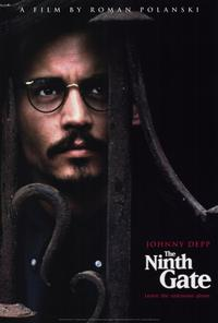 The Ninth Gate - 27 x 40 Movie Poster - Style A