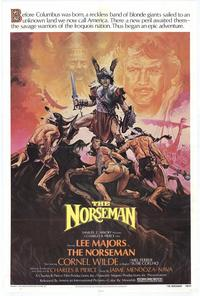 Norseman - 11 x 17 Movie Poster - Style A