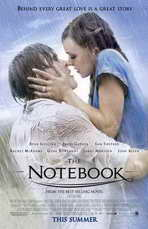 Notebook, The - 11 x 17 Movie Poster - Style A