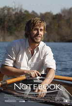 Notebook, The - 27 x 40 Movie Poster - Style I