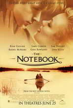 Notebook, The - 27 x 40 Movie Poster - Style L
