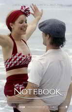 Notebook, The - 11 x 17 Movie Poster - Style Q