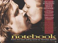 Notebook, The - 11 x 17 Movie Poster - Style C