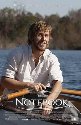 Notebook, The - 11 x 17 Movie Poster - Style I