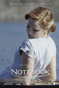 Notebook, The - 27 x 40 Movie Poster - Style K