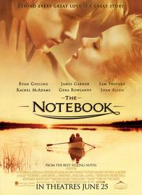 Notebook, The - 11 x 17 Movie Poster - Style L
