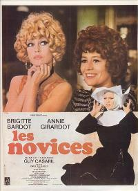 The Novices - 11 x 17 Movie Poster - French Style A