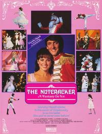 The Nutcracker: A Fantasy on Ice - 11 x 17 Movie Poster - Style A