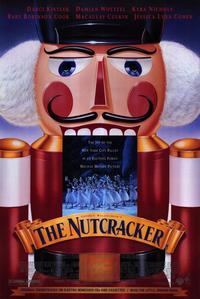 The Nutcracker - 11 x 17 Movie Poster - Style A