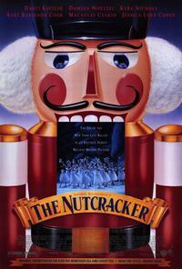 The Nutcracker - 27 x 40 Movie Poster - Style A