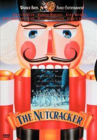 The Nutcracker - 11 x 17 Movie Poster - Style B