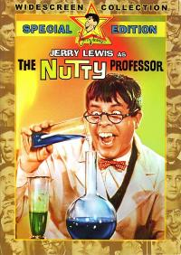 The Nutty Professor - 27 x 40 Movie Poster - Style B