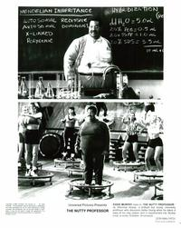 The Nutty Professor - 8 x 10 B&W Photo #2