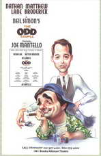 The Odd Couple (Broadway)