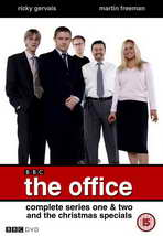 The Office - UK