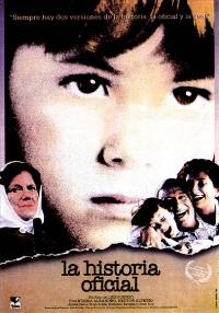 The Official Story - 27 x 40 Movie Poster - Spanish Style A