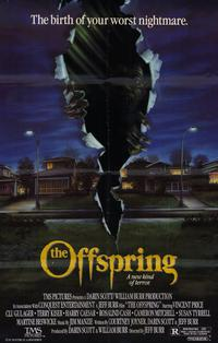The Offspring - 11 x 17 Movie Poster - Style A