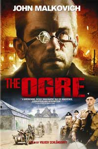 The Ogre - 11 x 17 Movie Poster - Style A