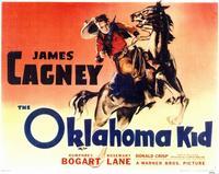 Oklahoma Kid - 11 x 14 Movie Poster - Style A