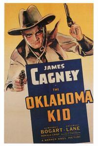 Oklahoma Kid - 27 x 40 Movie Poster - Style A