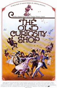 The Old Curiosity Shop - 11 x 17 Movie Poster - Style A