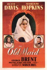 The Old Maid - 11 x 17 Movie Poster - Style A