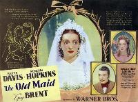 The Old Maid - 30 x 40 Movie Poster UK - Style A