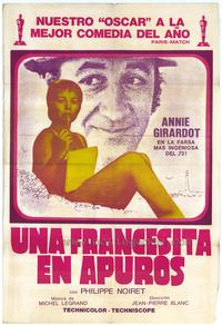 The Old Maid - 27 x 40 Movie Poster - Spanish Style A