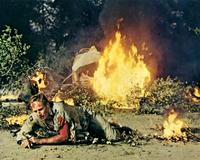 Omega Man - 8 x 10 Color Photo #7