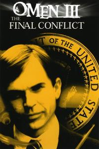 Omen 3: The Final Conflict - 11 x 17 Movie Poster - Style B