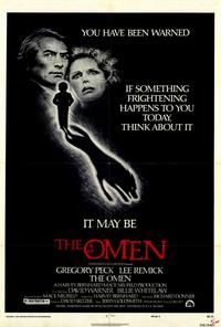 The Omen - 27 x 40 Movie Poster - Style A