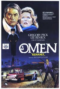The Omen - 27 x 40 Movie Poster - Foreign - Style A