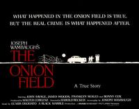 The Onion Field - 11 x 14 Movie Poster - Style A