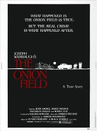 The Onion Field - 27 x 40 Movie Poster - Style B