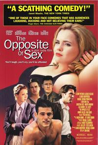 The Opposite of Sex - 27 x 40 Movie Poster - Style A